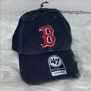 Boston Red Sox Fenway Park Collection Hat NWT